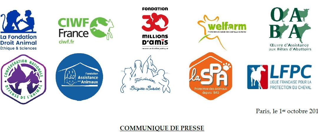 Bien-être animal : le ministre se moque des ONG et des Français