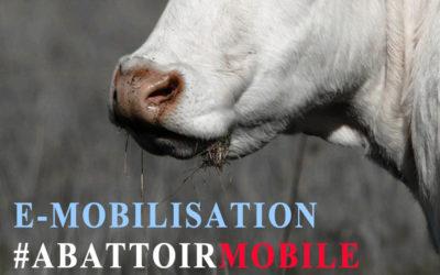 Abattoir mobile : passer du projet à la réalité ?