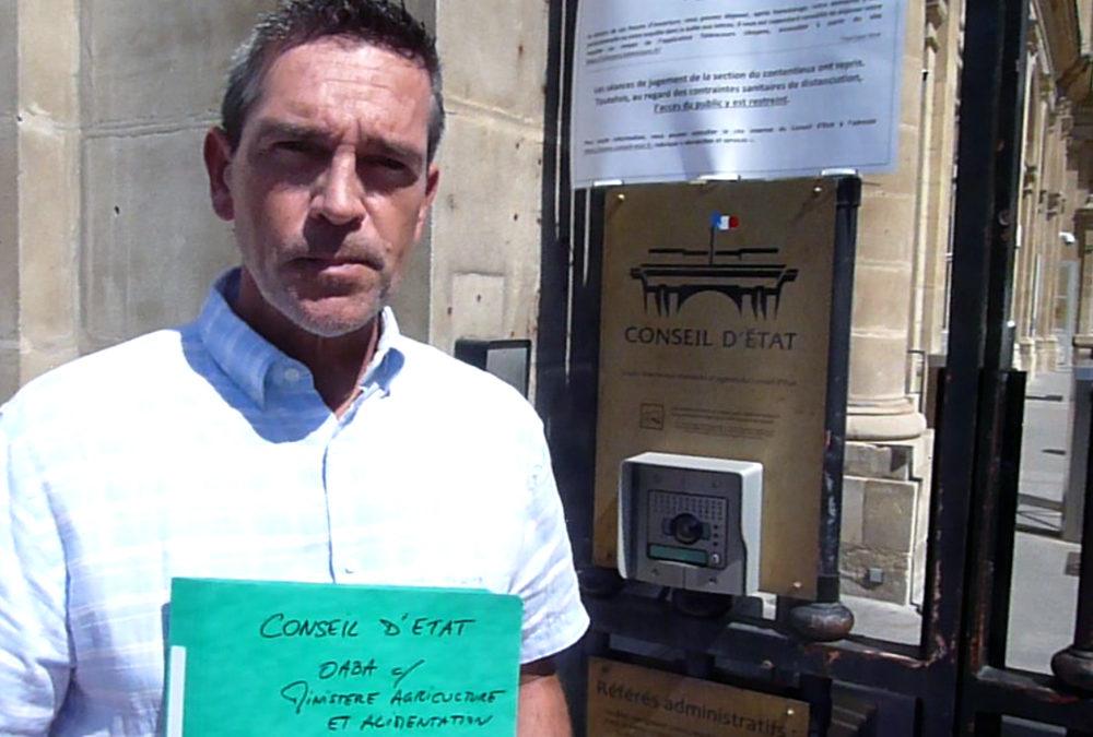 Abattage sans étourdissement et tromperie des consommateurs – L'OABA fera condamner l'État françaissi la loi n'y met pas un terme