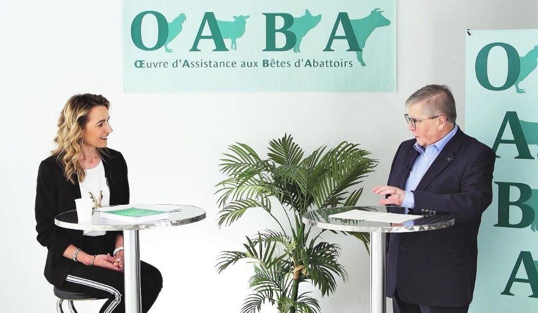 (Re)voir le Webinaire des 60 ans de l'OABA